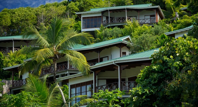 Seychelles european reservations on line zoom for Villa de jardin mahe seychelles