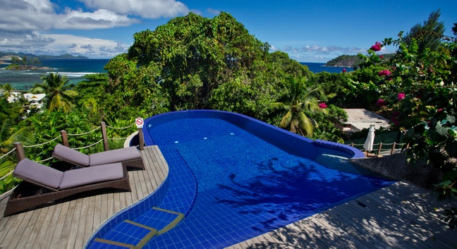 Villas de jardin self catering seychelles european for Villas de jardin mahe seychelles