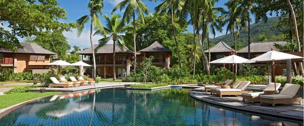 constance ephelia resort mahe seychelles european reservations on line. Black Bedroom Furniture Sets. Home Design Ideas