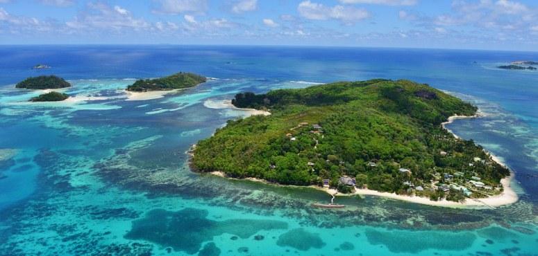 l 39 habitation cerf island seychelles european reservations on line. Black Bedroom Furniture Sets. Home Design Ideas